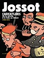 couverture du livre sur Jossoot
